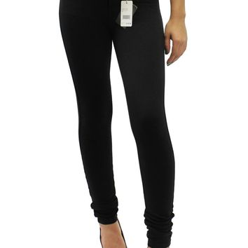 Colorful Sexy Skinny Jeggings Stretch Moleton Jean Leggings JW2121