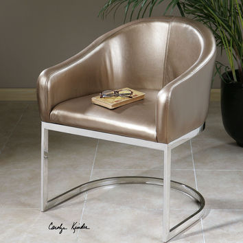 Marah Modern Accent Chair
