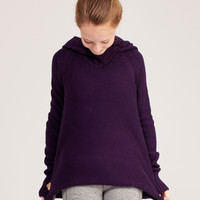 Breathe Relax Love Pullover | ivivva