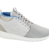 Nike Roshe Run Mid Men's Shoes - Mortar