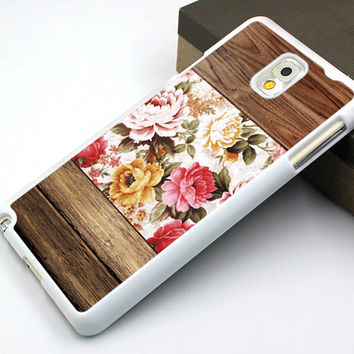 samsung note 2,most beautiful samsung note 3 case,art wood flower samsung note 4 case,classical wood flower image galaxy s3 case,most fashion galaxy s3 case,best seller galaxy s4 case,personalized galaxy s5 case