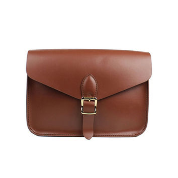 Palette Crossbody Light Brown