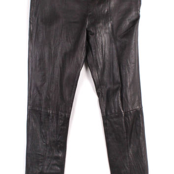 Zimmerman Leather Pant