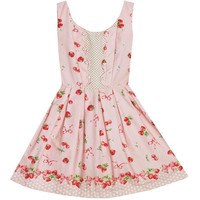 Bonne Chance Collections The Berry Cute Dress