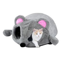 The Cat House Mouse
