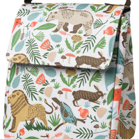 Animal Kingdom Lunch Bag