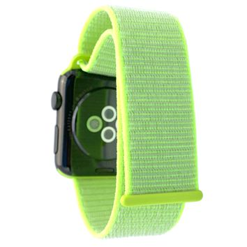 40mm & 38mm Apple Watch Band - Acid