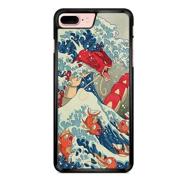 The Great Wave Off Kanto 2 iPhone 7 Plus Case