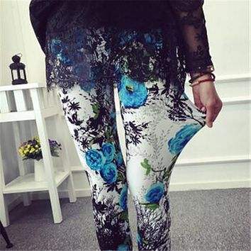 New 2017 Highly Elastic Leggings 15 prints to choose from (One size - fits up to XXL)