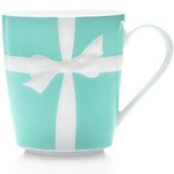 Tiffany Bows Mug
