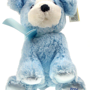best puppy stuffed animal products on wanelo. Black Bedroom Furniture Sets. Home Design Ideas
