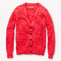 The Roselea Cardigan | Jack Wills