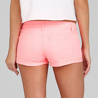 Freestyle Kimberly Colored Shorts 					 					 				 			 | Dillard's Mobile