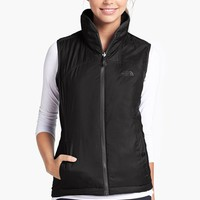 Women's The North Face 'Mossbud' Insulated Reversible Vest