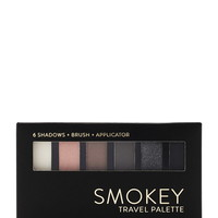 Smokey Eye Shadow Palette