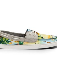 Sanuk® Tropic Sailaway for Women | The Official Site