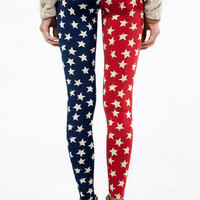 Patriot Leggings $26