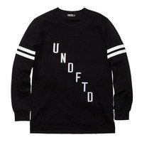 UNDEFEATED FLANKER LS TEE | Undefeated
