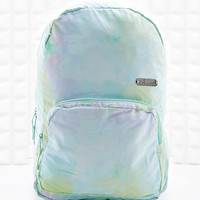 Volcom Pastel Print Backpack in Lilac - Urban Outfitters