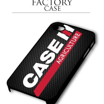 Case IH iPhone for 4 5 5c 6 Plus Case, Samsung Galaxy for S3 S4 S5 Note 3 4 Case, iPod for 4 5 Case