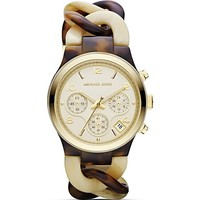 Michael Kors Runway Watch, 38mm