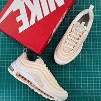 Nike Air Max 97 Se Rainbow Women's Fashion Shoes - Best Online Sale