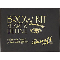 River Island Womens Barry M shape & define brow kit