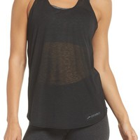 Brooks Ghost DriLayer Racerback Tank | Nordstrom