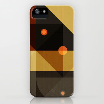 Geometric/Abstract 6 iPhone & iPod Case by ViviGonzalezArt | Society6
