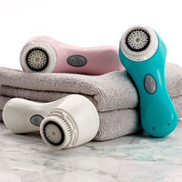 Sonic Facial & Skin Cleansing Brushes - Clarisonic