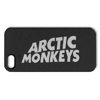 DIYCase Cool Singer Series Arctic Monkeys iPhone 5 Designer Custom Case Cover - 139332