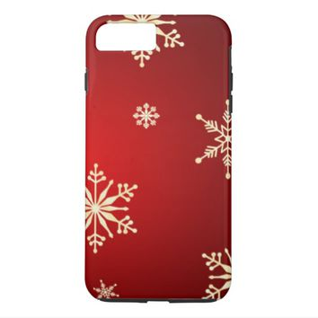 Christmas iPhone 7 Plus Case