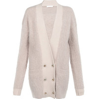Chloé Oversized Cardigan | Harrods