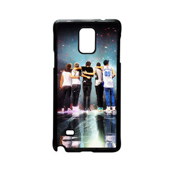 One Direction case for Samsung Galaxy and HTC Case
