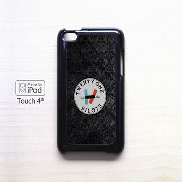 twenty one pilots tumblr. for apple case iPod 4/iPod 5