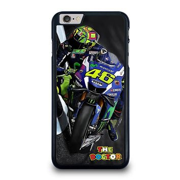 MOTO GP ROSSI THE DOCTOR STYLE iPhone 6 / 6S Plus Case