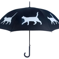 Walking Stick Umbrella, Cat II, Stick