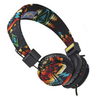 Urbanears: Plattan Plus Headphones - Pendleton Edition