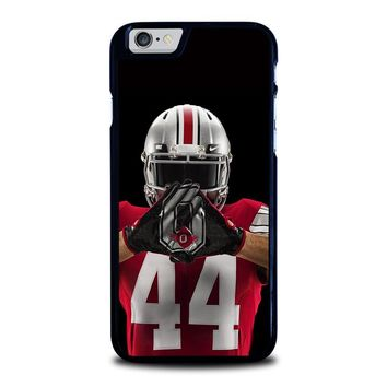 OHIO STATE BUCKEYES FOOTBALL iPhone 6 / 6S Case Cover