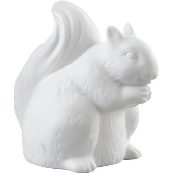 LED Nightlight Woodland Twilights - Squirrel