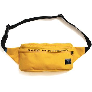 RP Shoulder Bag Yellow