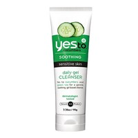 Yes to Cucumbers Daily Gentle Cleanser - 3.38 fl oz