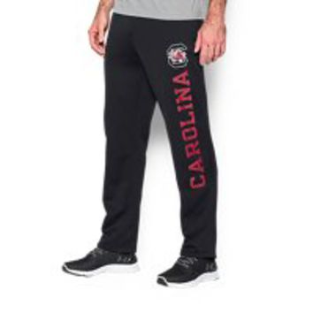 Under Armour Men's South Carolina UA Fleece Pants