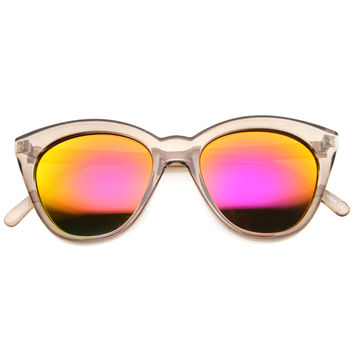 WAY CUTE  CAT EYE SUNGLASSES