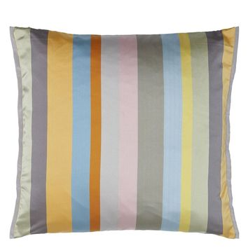 Designers Guild Tanchoi Saffron Decorative Pillow