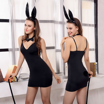 Cosplay Custome Sexy One-piece [8978932999]