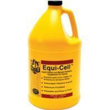 Richdel Inc - Equi-cell Vitamin & Mineral