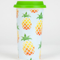 Pineapple Coffee Tumbler | Toys & Novelties