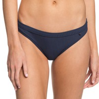 Waves Only Scooter Bikini Bottoms 191274300047 | Roxy