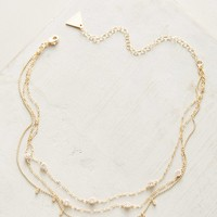 Charmed Choker Necklace